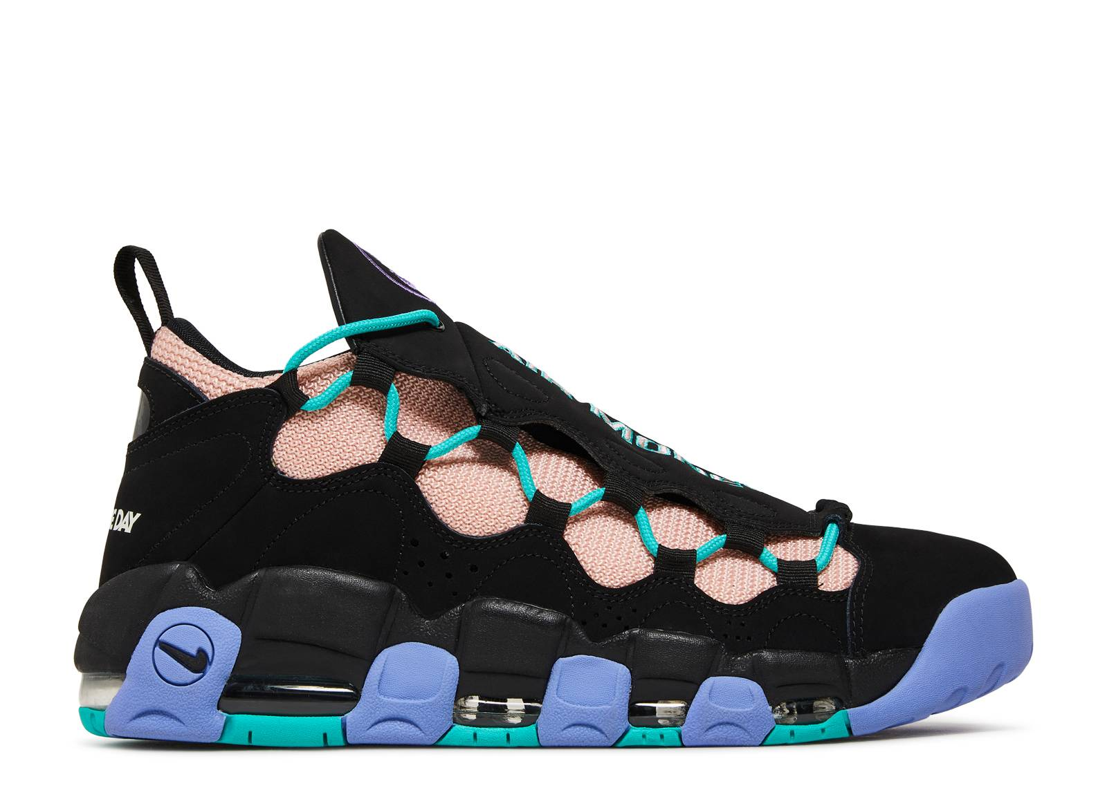 "Air More Money  ""Have Nike Day """