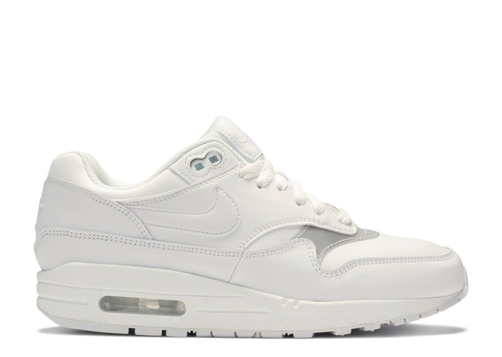 nike air max 1 summit white