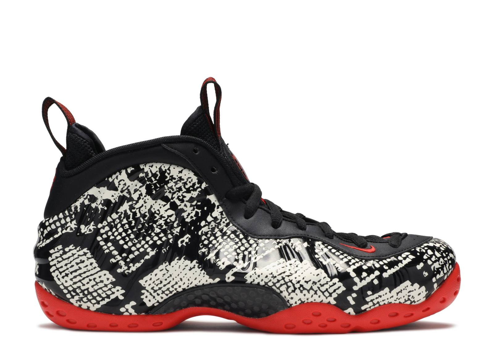 "air foamposite one ""snakeskin"""