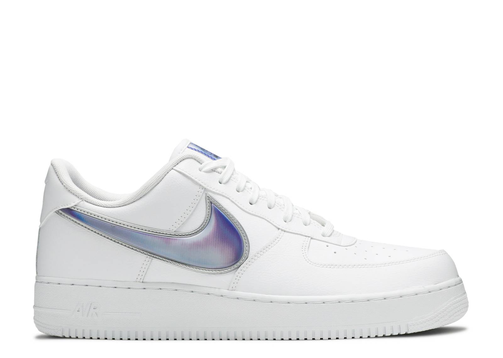 """Air Force 1 Low """"Oversized Swoosh"""""""