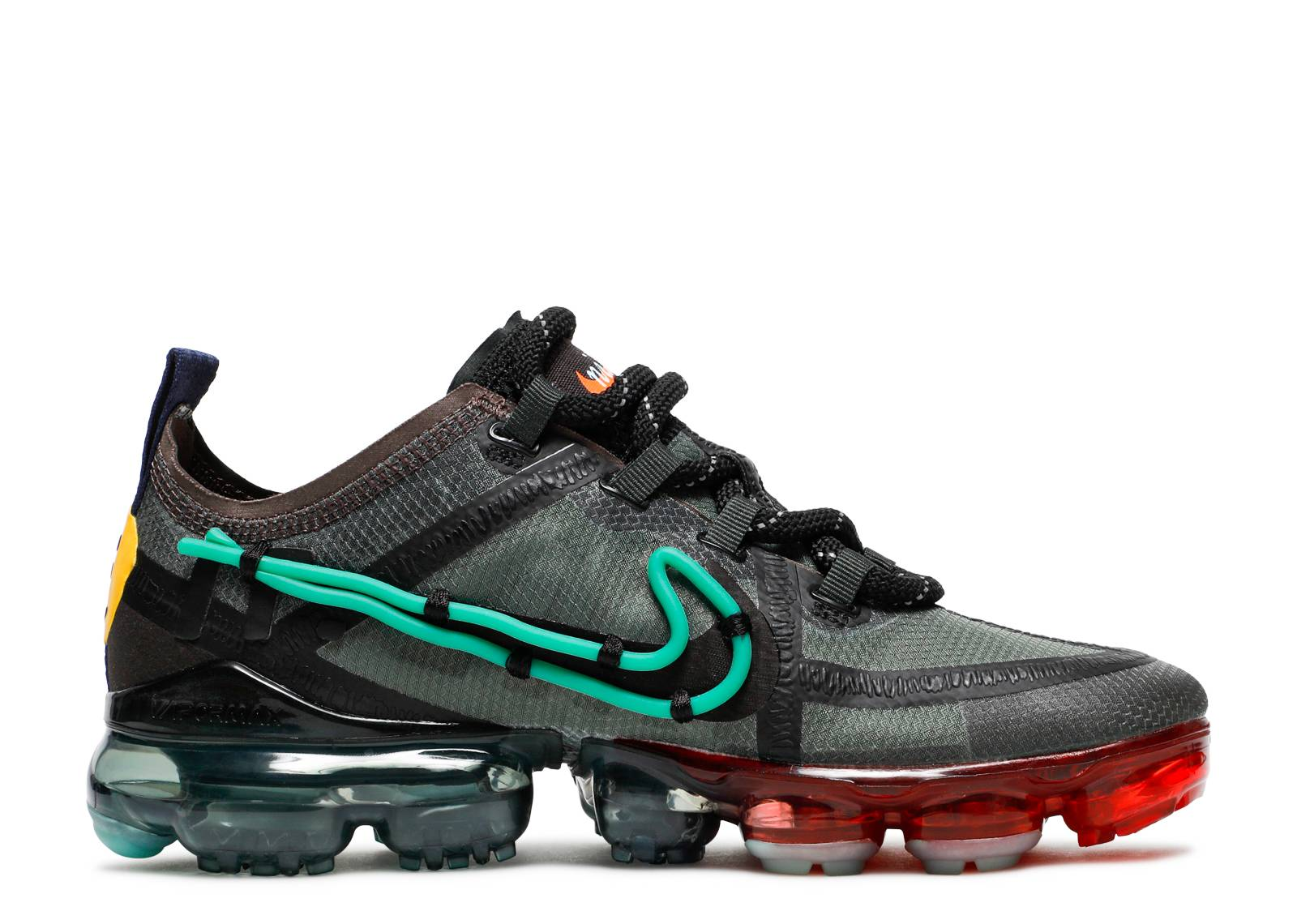 Biblioteca troncal Espolvorear convertible  Cactus Plant Flea Market X Wmns Air VaporMax 2019 - Nike - CD7001 300 -  green mist/light beige chalk | Flight Club