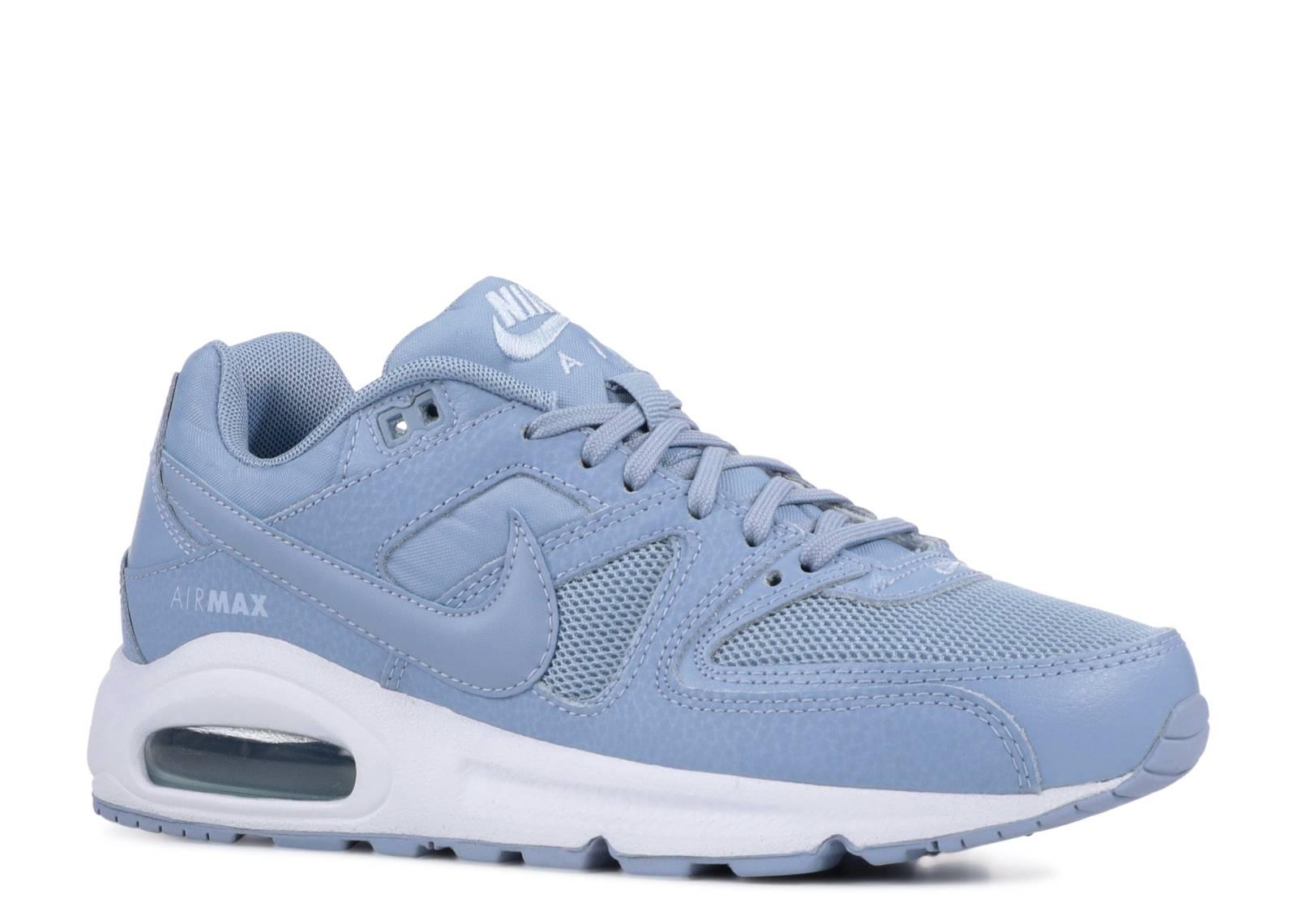 Nike Sportswear Air Max Command Sneaker Low Loyal Blue