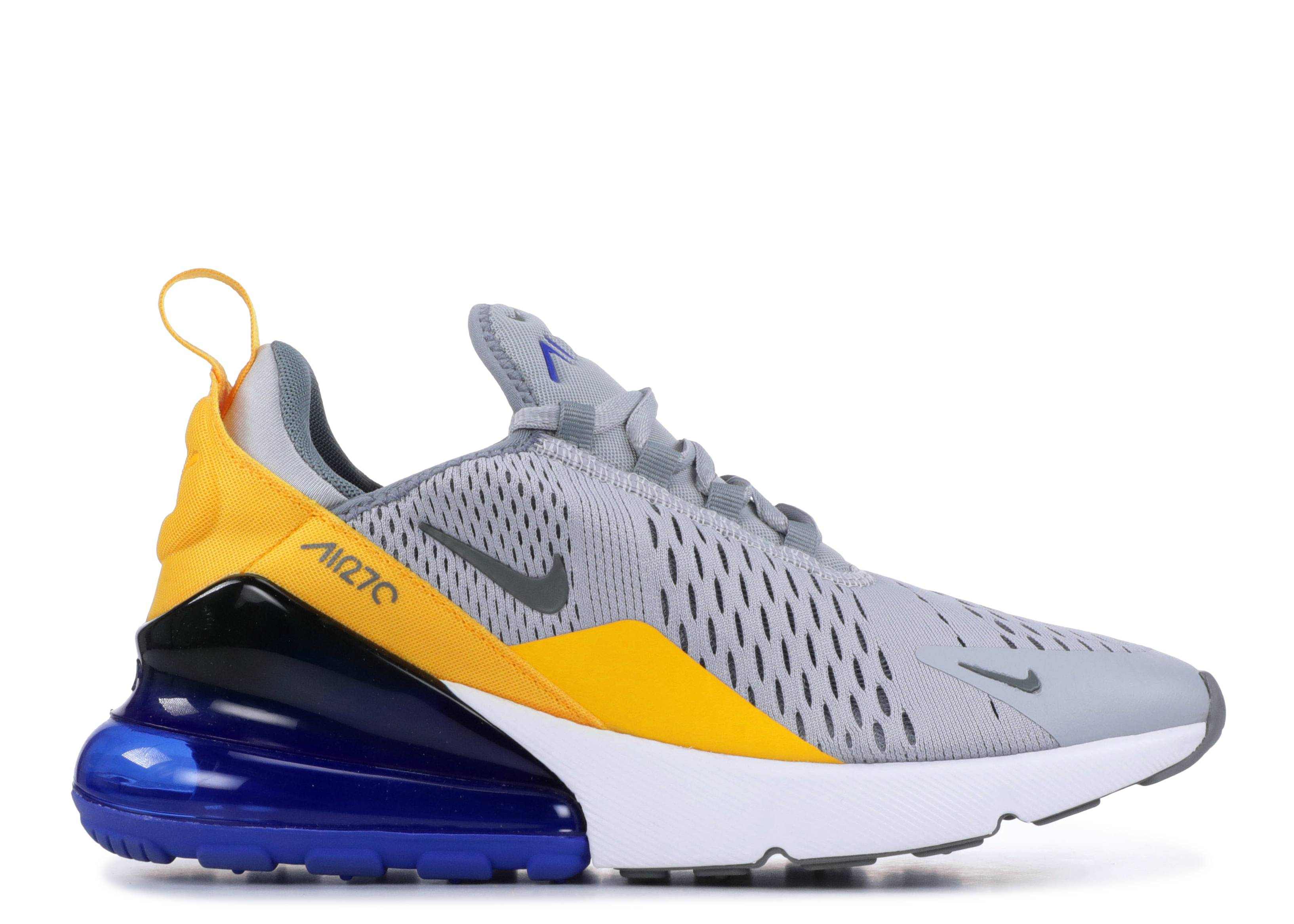 on sale d6762 ad517 Air Max 270 GS