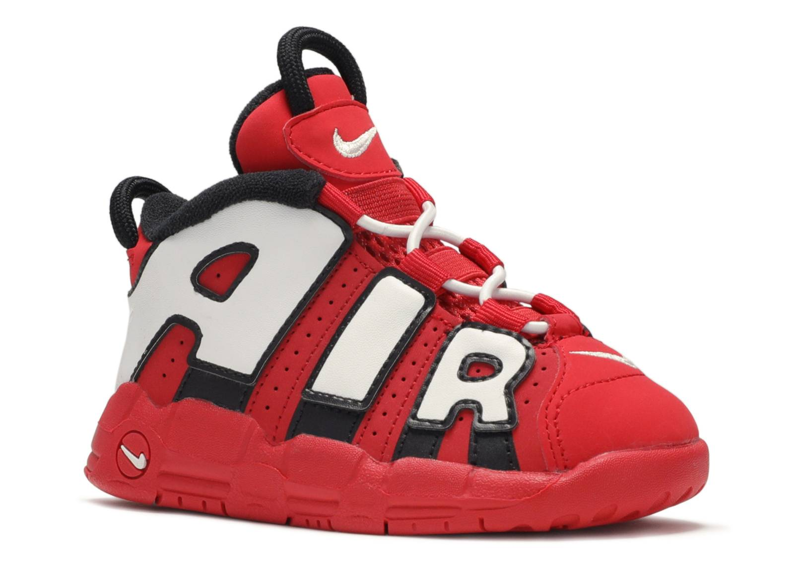 Air More Uptempo TD