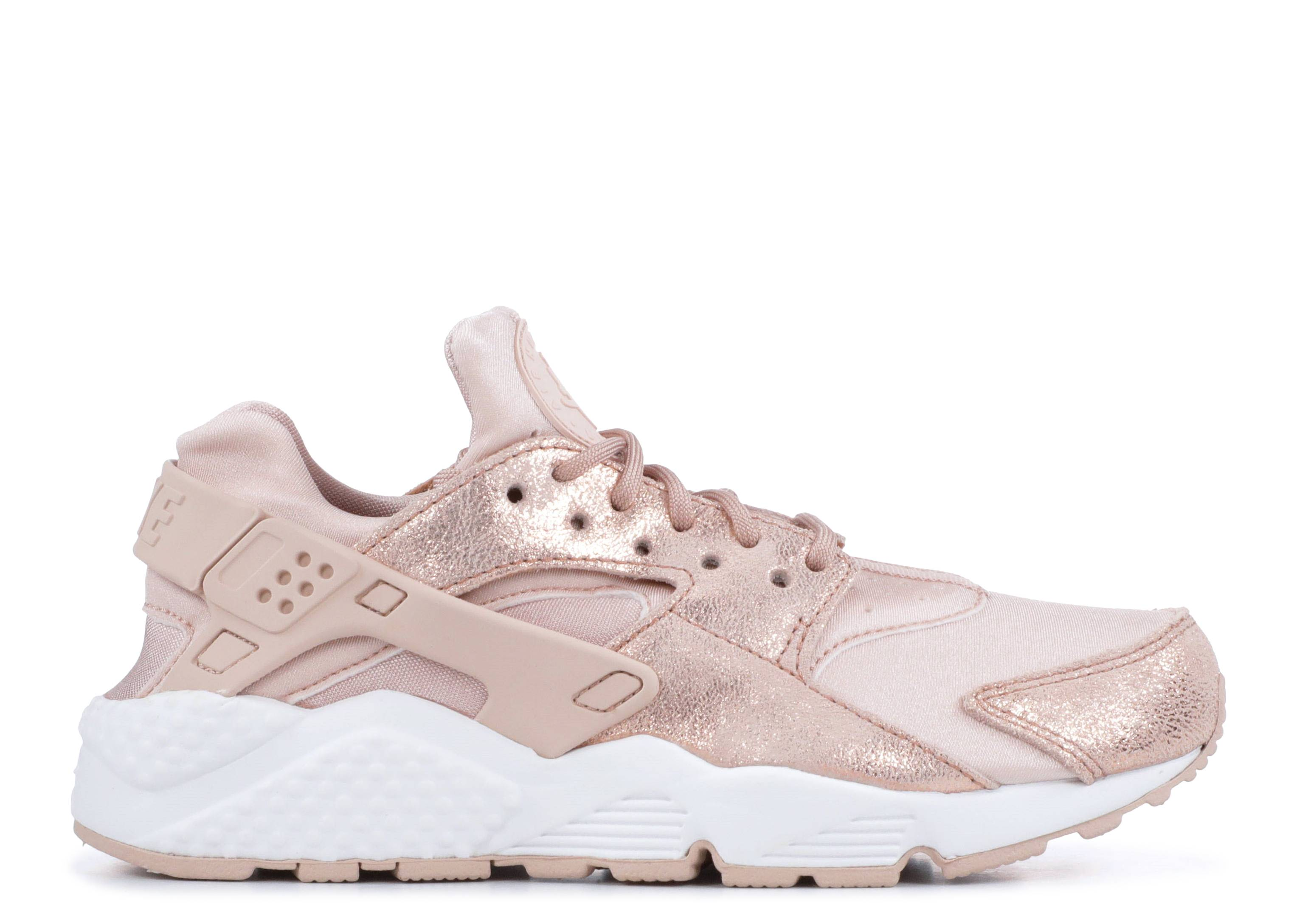 best service caad3 211f2 Wmns Air Huarache Run 'Particle Beige'