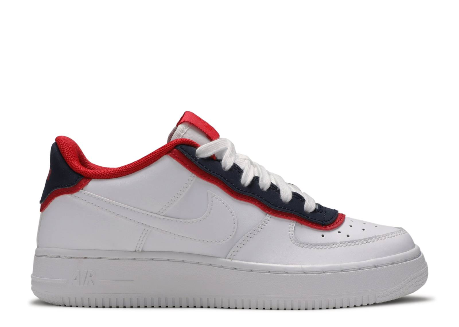 Air Force 1 Low LV8 DBL GS