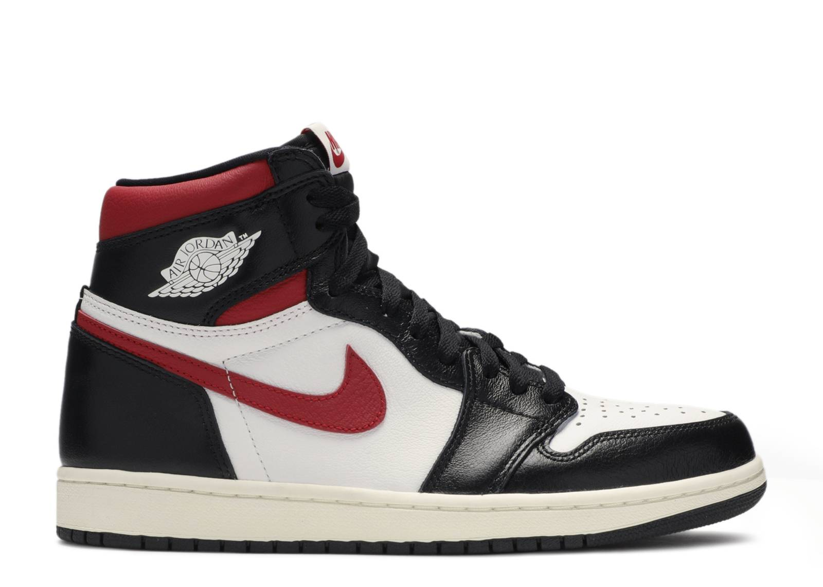 temperament shoes los angeles sold worldwide Air Jordan 1 (I) Shoes - Nike | Flight Club