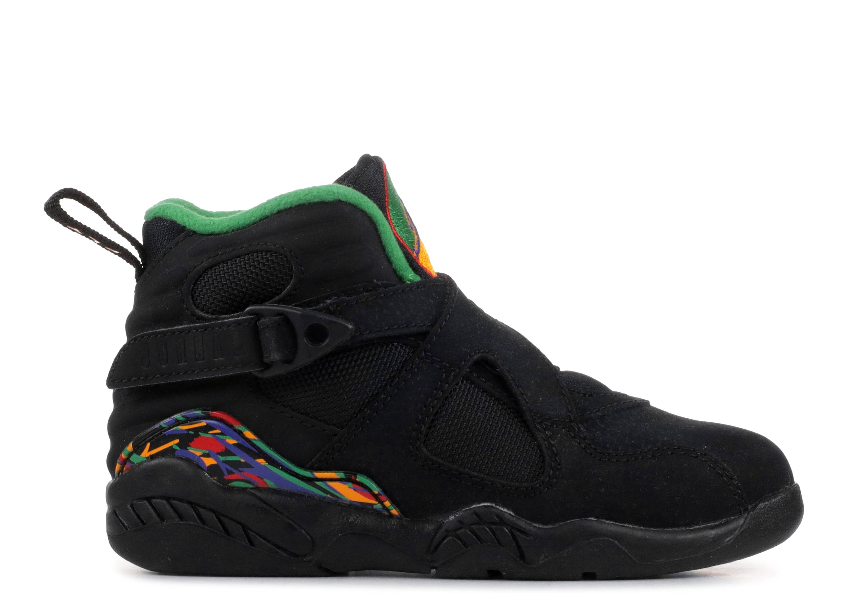 "Air Jordan 8 Retro PS 'Tinker - Air Raid'  ""Tinker - Air Raid"""