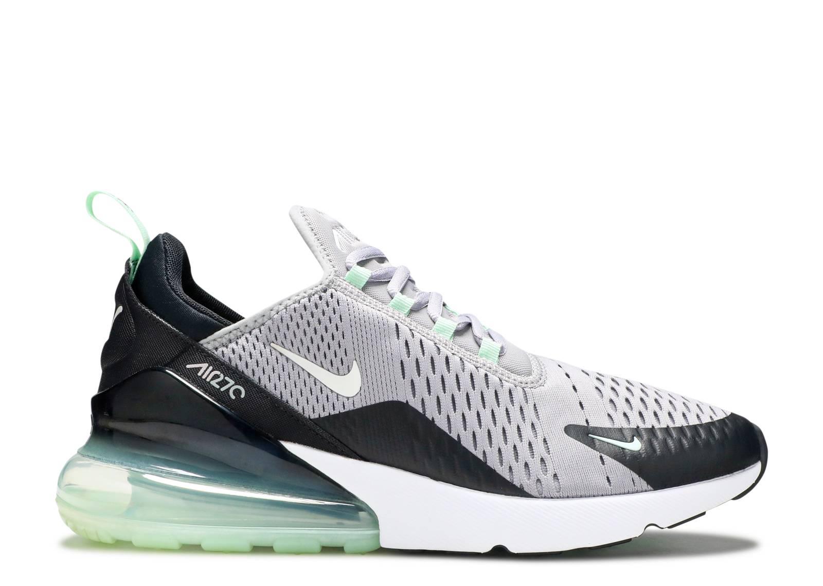 Nike Air Max 270 'Fresh Mint' | CJ0520 001