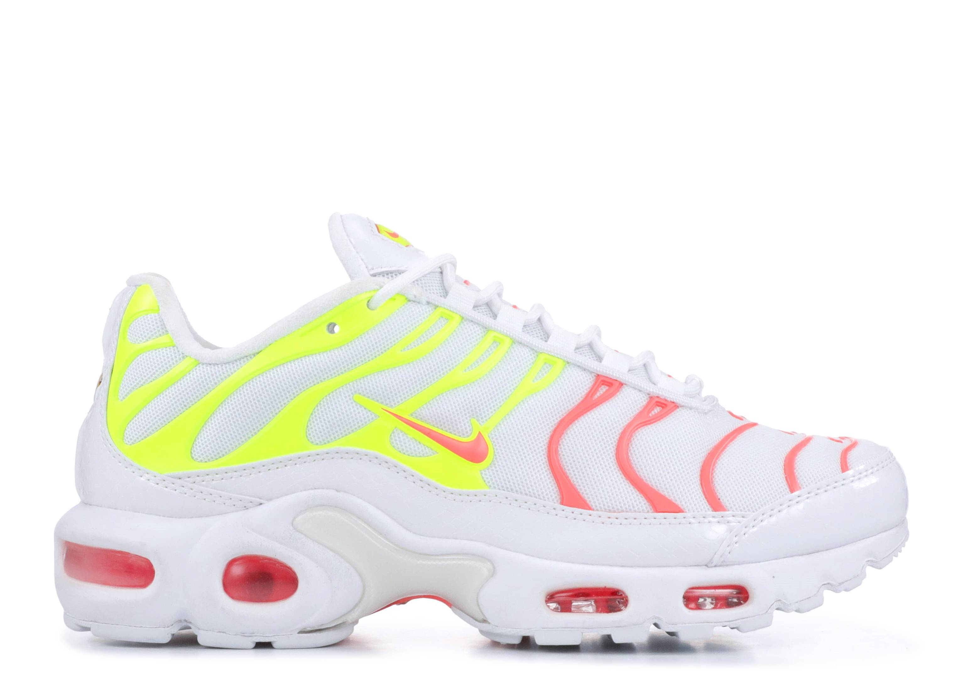 "Wmns Air Max Plus SE  ""Hot Punch"""