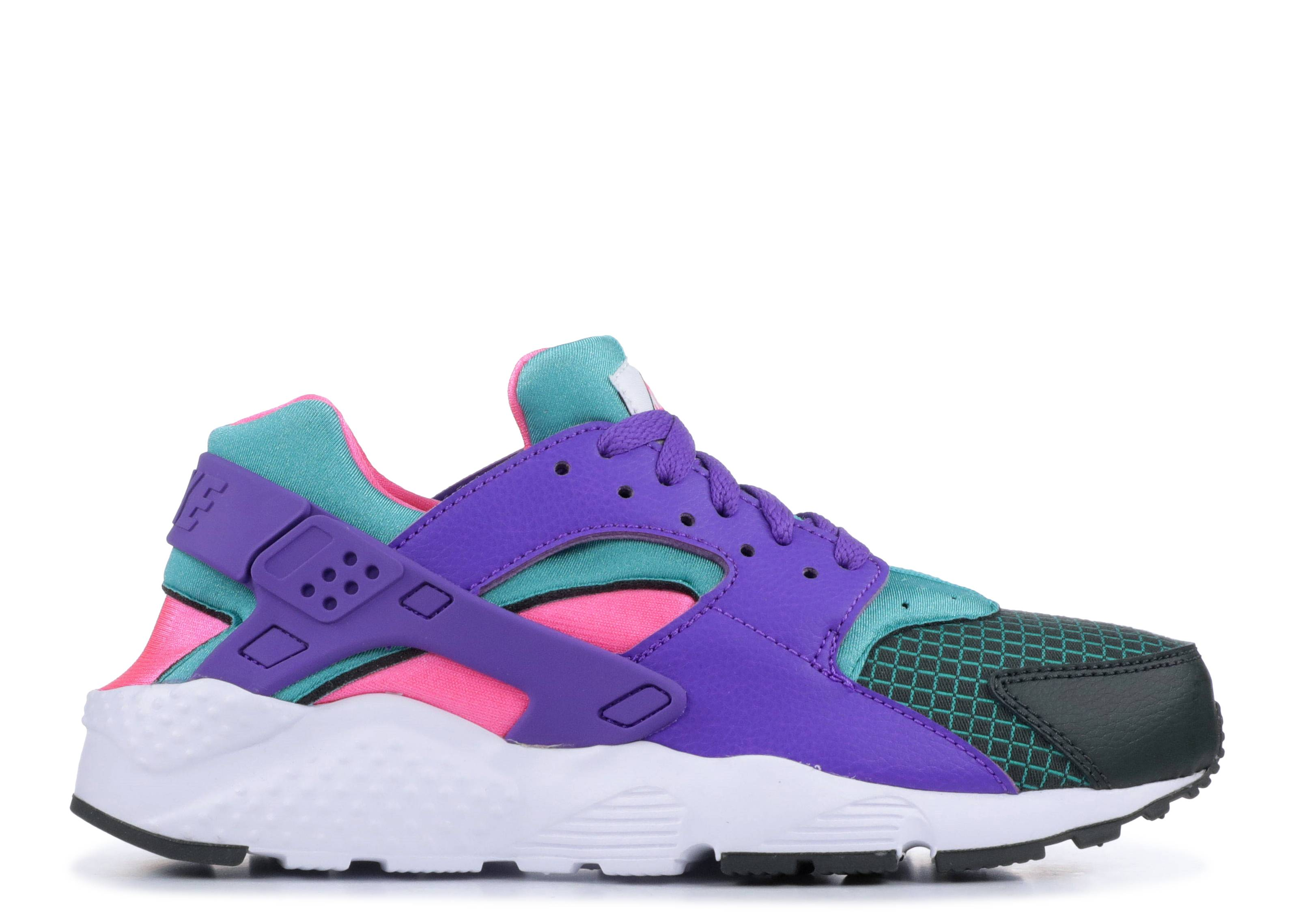 nike huarache run now (gs)