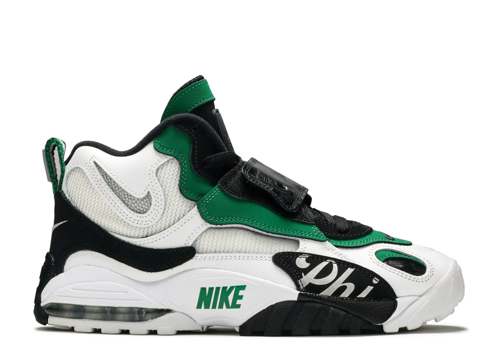 "air max speed turf  ""philadelphia eagles """