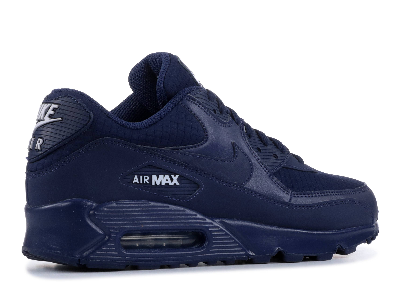 Air Max 90 Essential 'Midnight Navy'