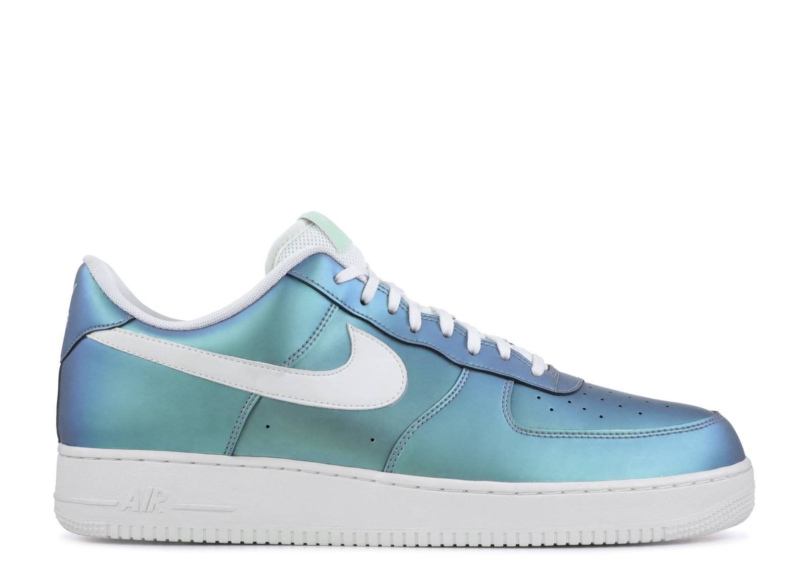 "Air Force 1 07 LV8  ""Fresh Mint"""