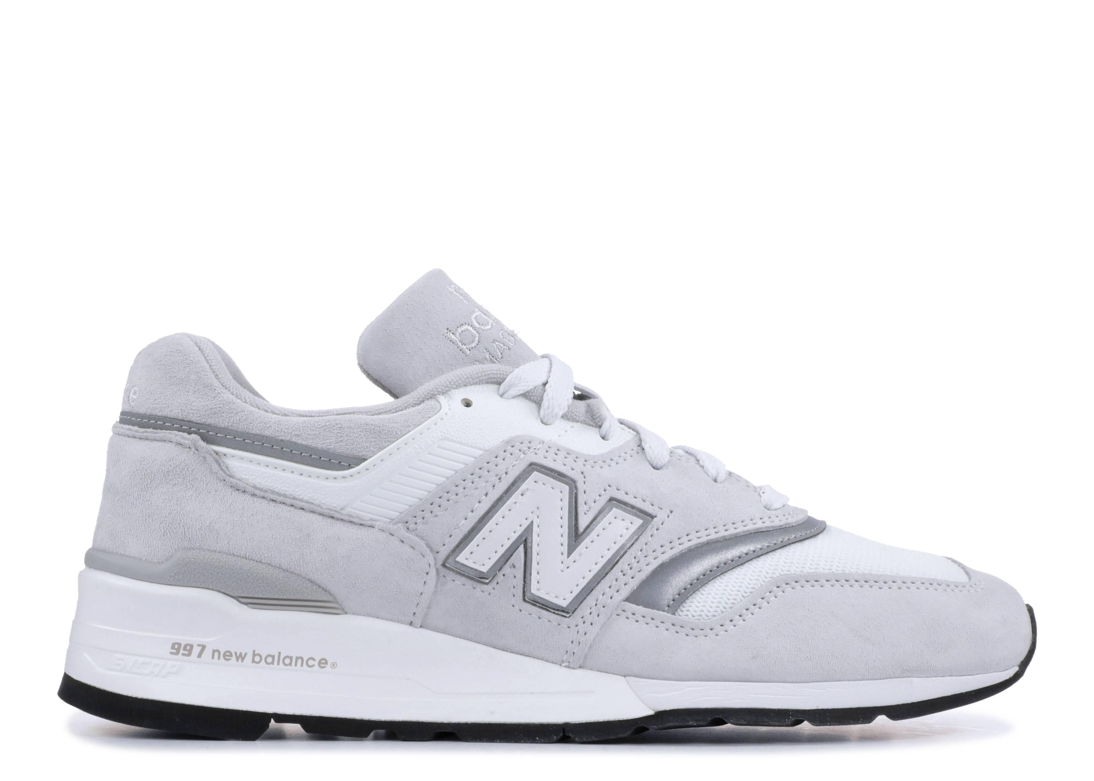 ed51278e92 New Balance Sneakers for Men | Flight Club
