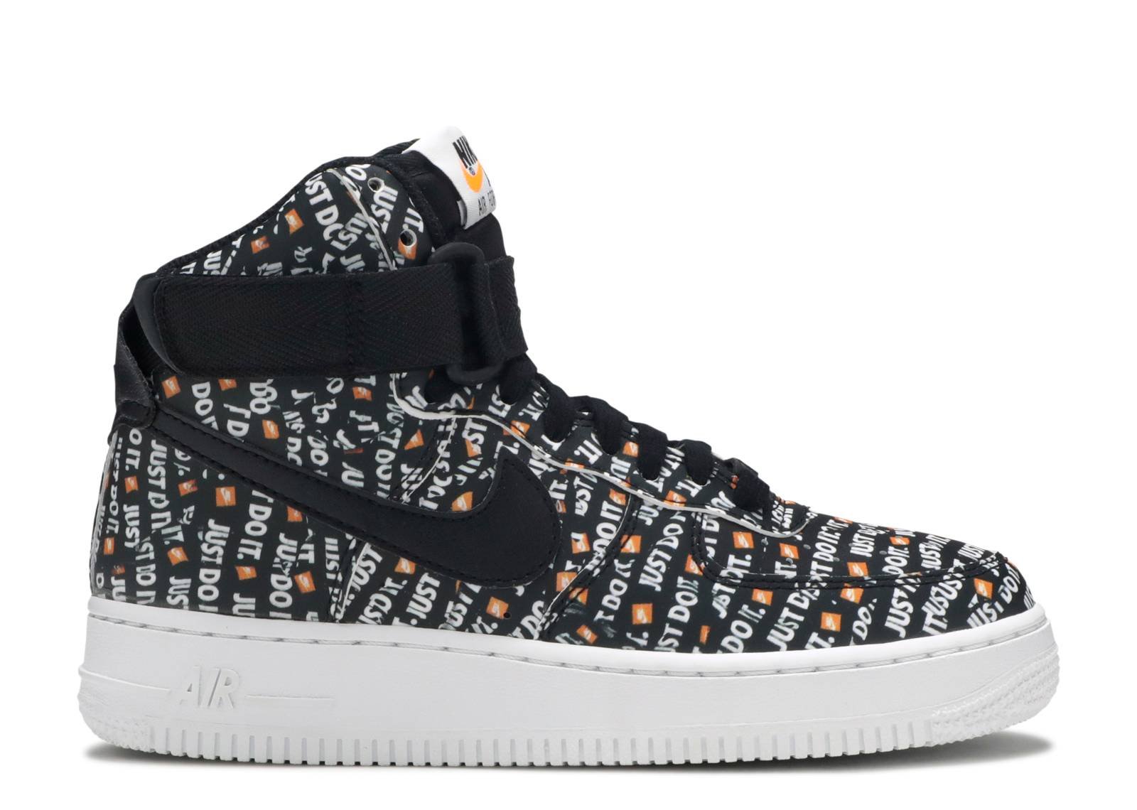 Wmns Air Force 1 High 'Just Do It'