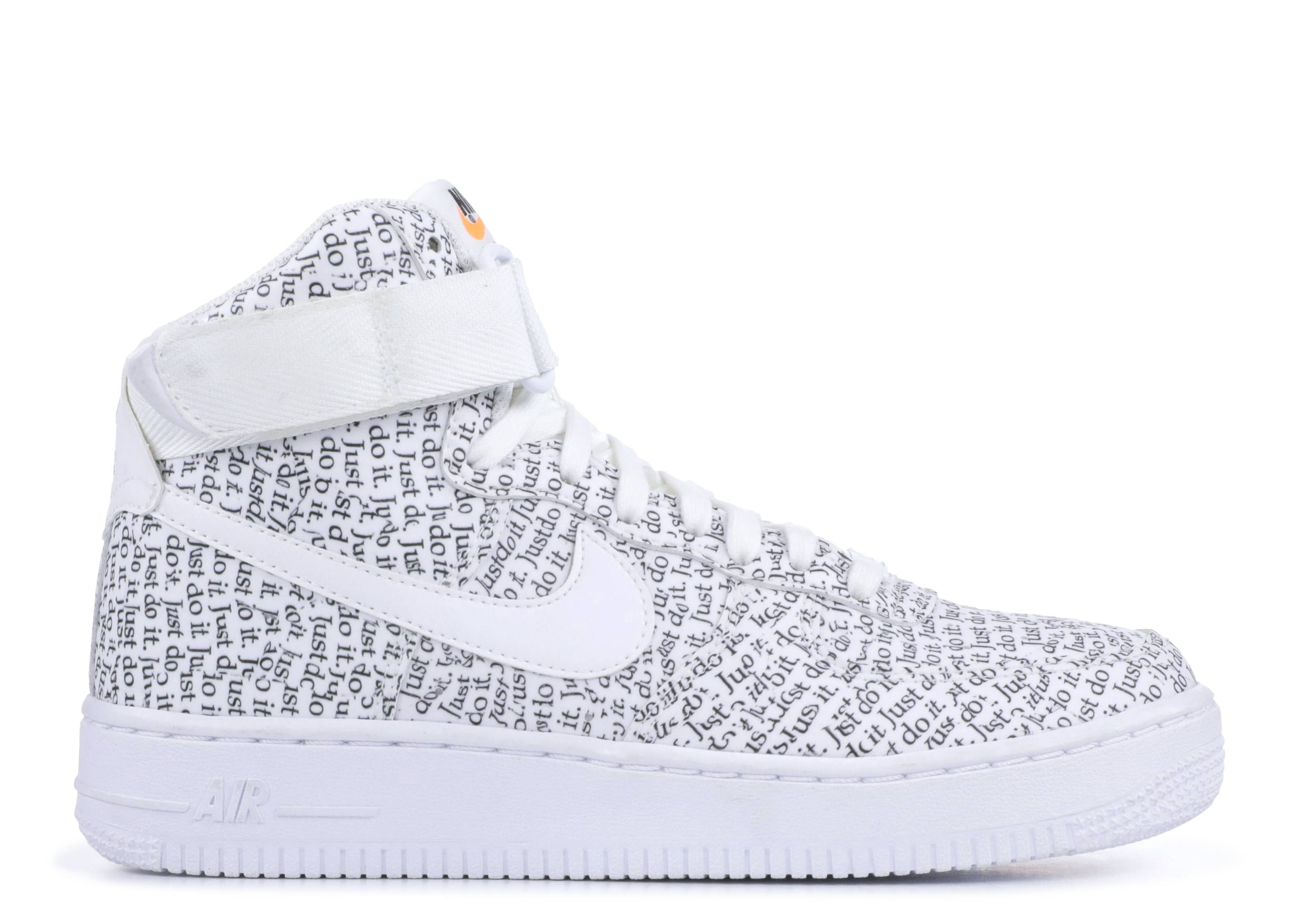 wmns air force 1 hi lx