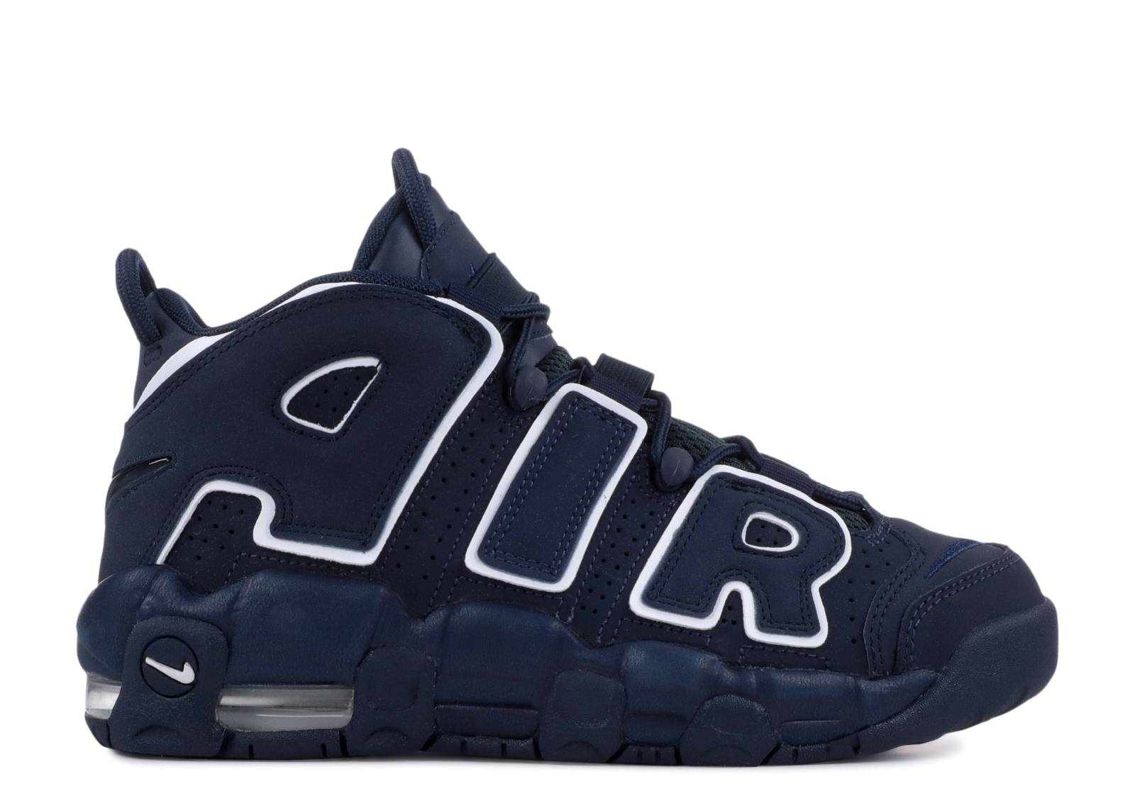 "Air More Uptempo GS 'Navy' ""NAVY"""