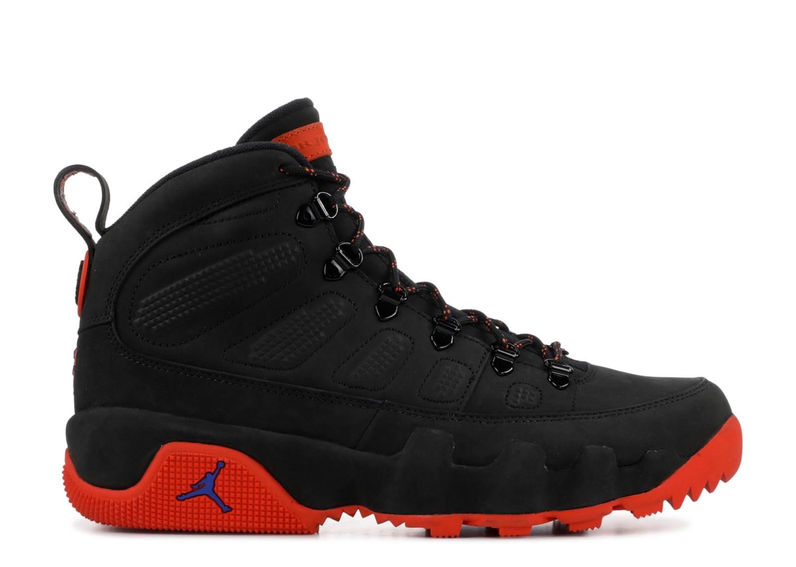 "Air Jordan 9 Retro Boot PE ""University of Florida PE"""