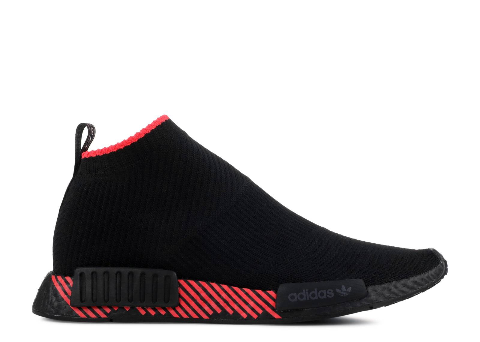 "NMD_CS1 'Shock Red' ""Shock Red"""