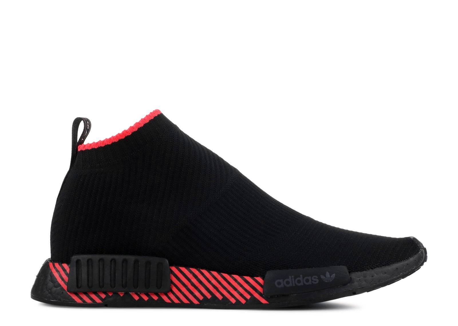 "adidas NMD CS1 ""Koi Fish"" White Black For Sale"