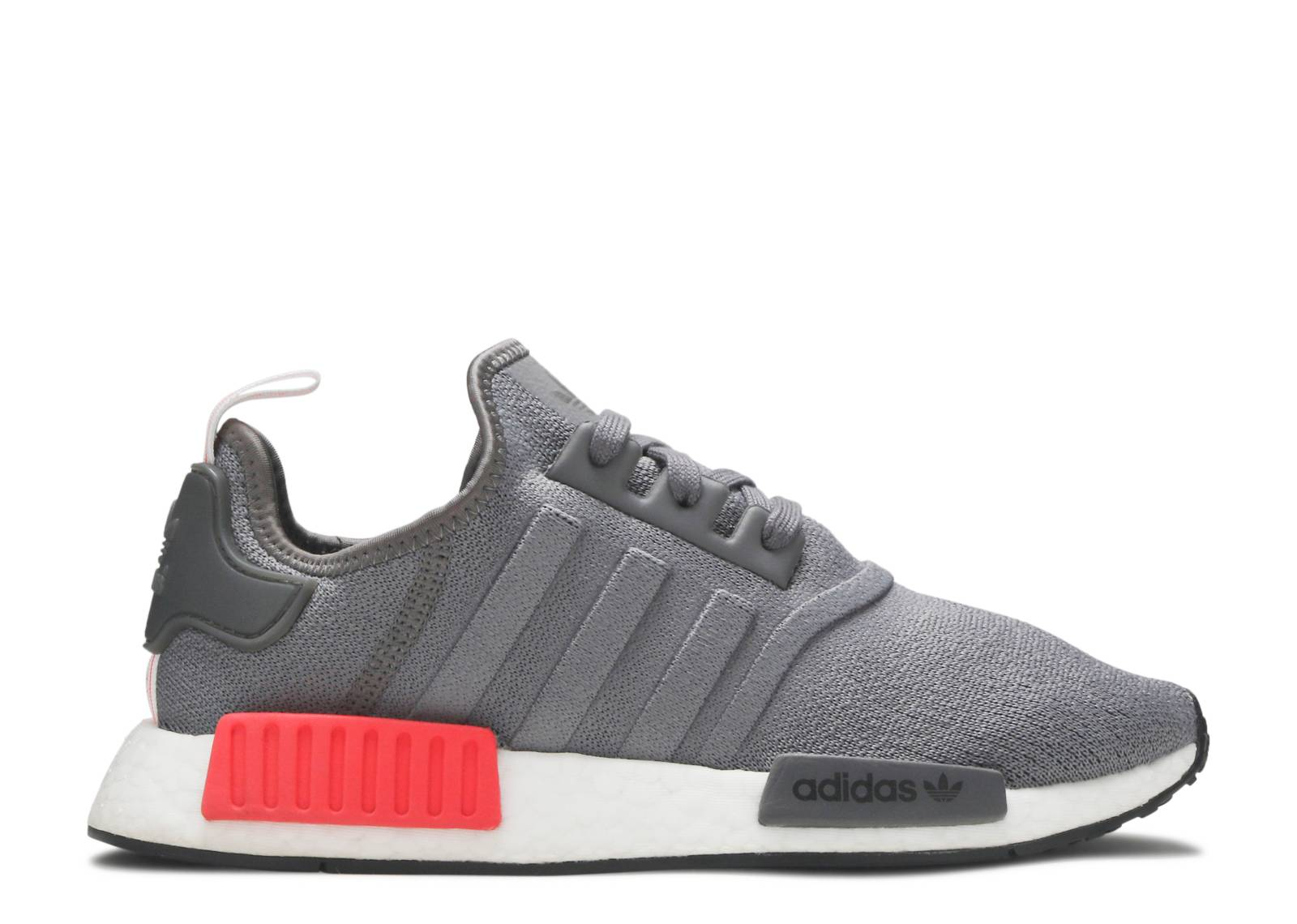 Adidas Original NMD Triple Black WOMENS Sneakers Running