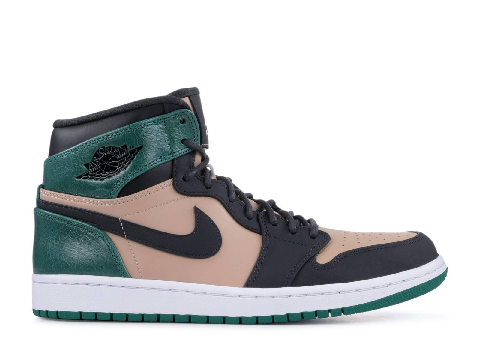 Wmns Air Jordan 1 High Premium