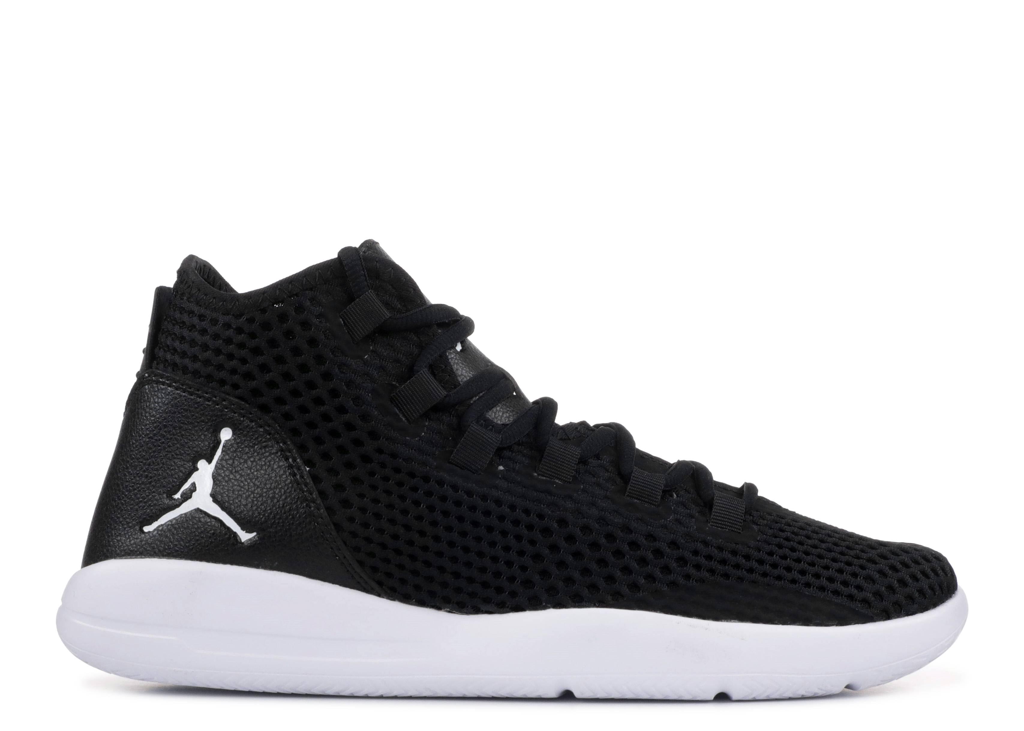huge discount 174fe bd02a Jordan Reveal - Air Jordan - 834064 010 - black white-black-white ...