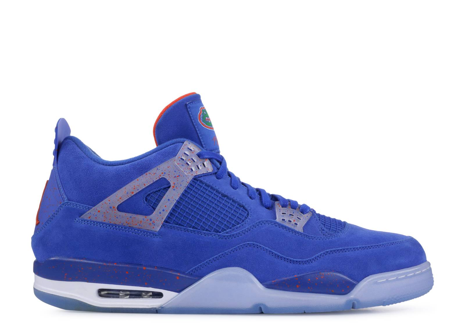 2dc63fab7e3 Air Jordan 4 'Florida Gators' PE