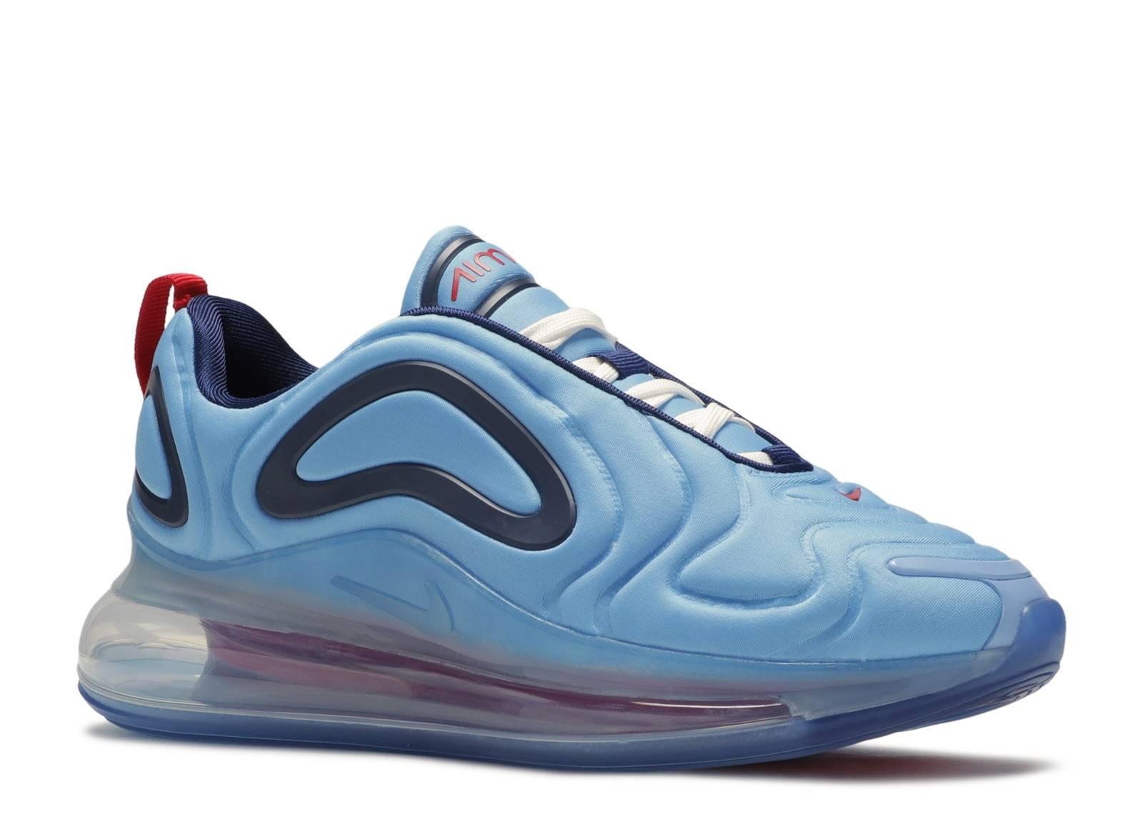 Wmns Air Max 720 'University Blue'