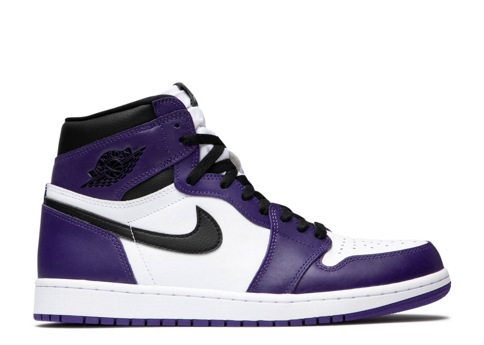Air Jordan 1 High OG 'Court Purple