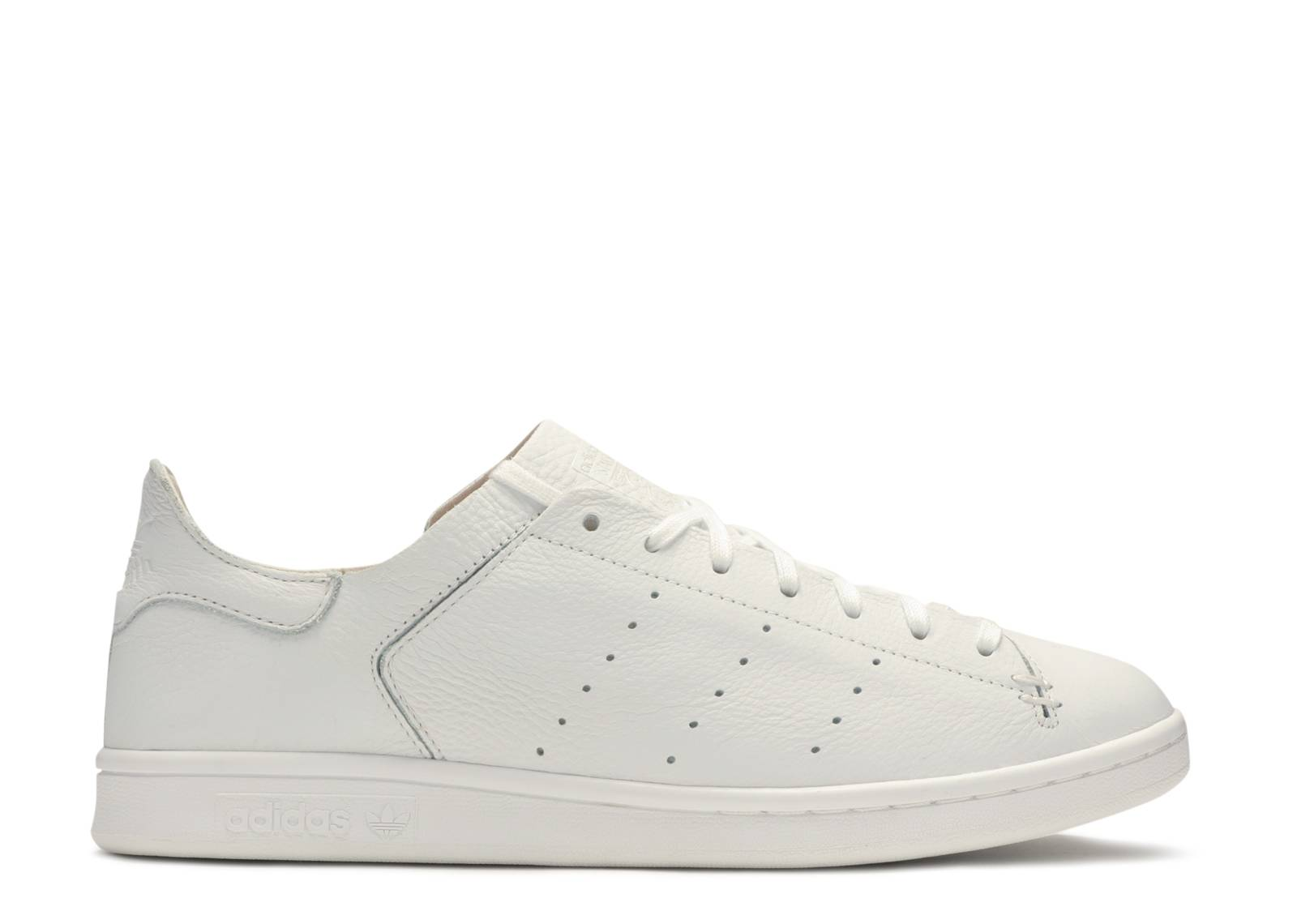 wholesale dealer 9f4d7 bedc6 Stan Smith Leather Sock