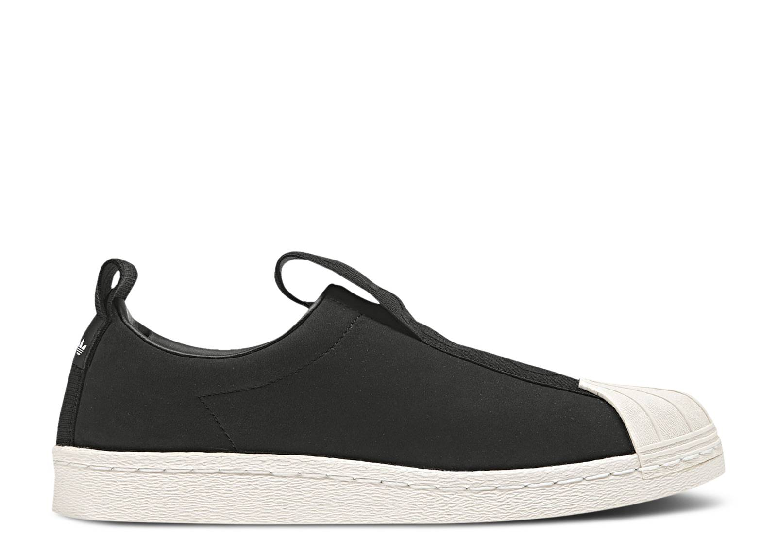 superstar bw slip on