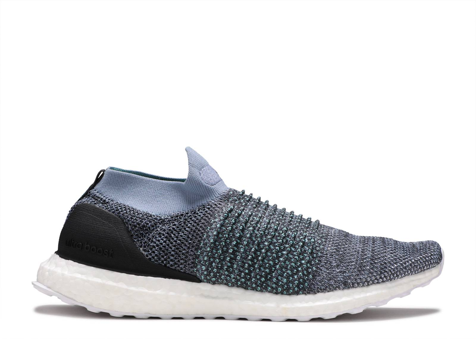 adidas Ultra Boost 4.0 Parley Carbon Blue Spirit
