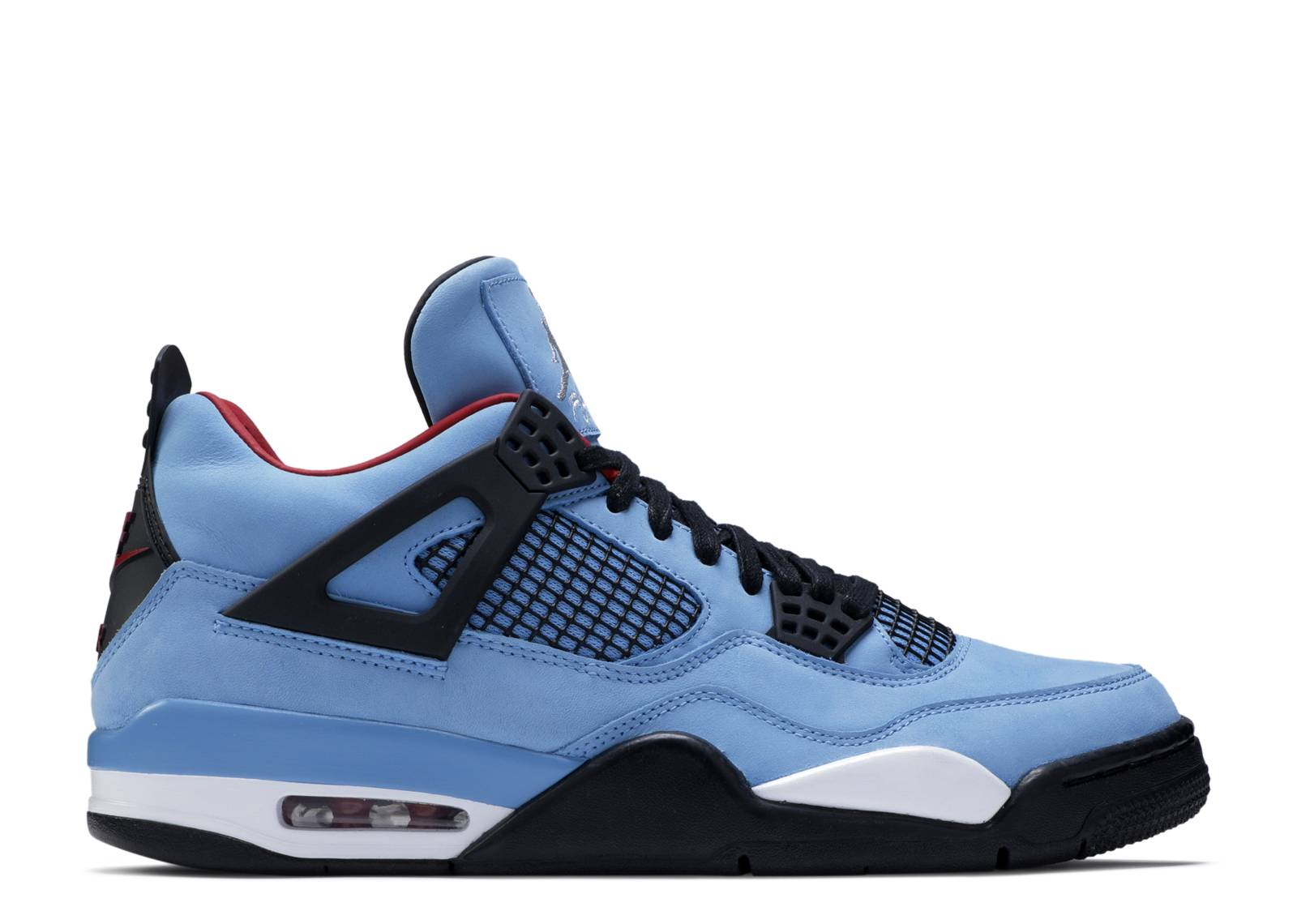 "air jordan 4 ""friends and family promo sample"""
