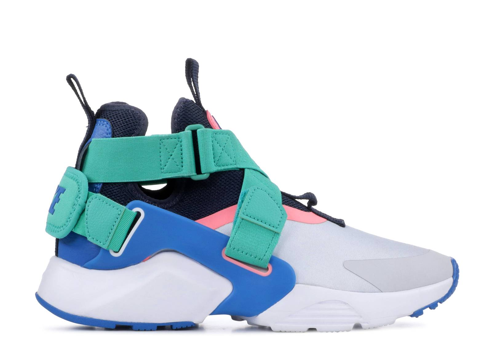 nike huarache city gs