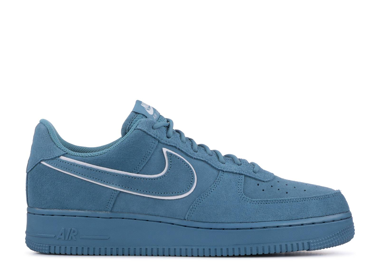 "Air Force 1 Low '07 LV8 ""Noise Aqua"""