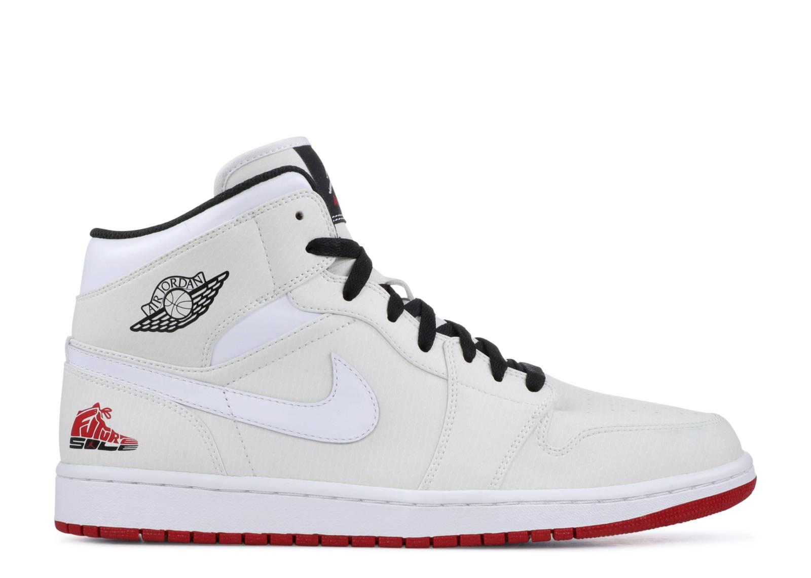 """Air Jordan 1 High """" Future Sole Friends Family """""""