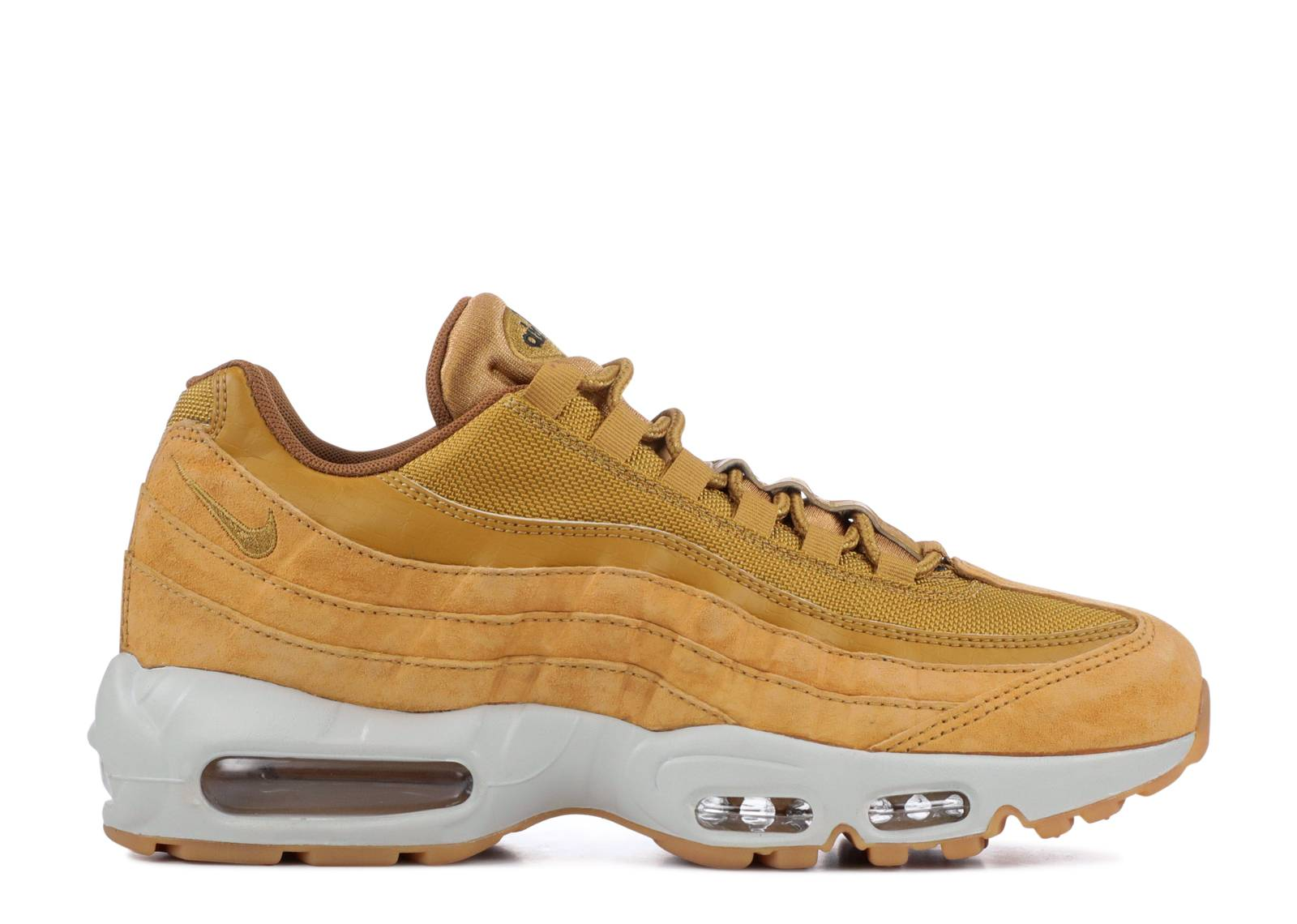 "air max 95  ""Wheat Pack"""