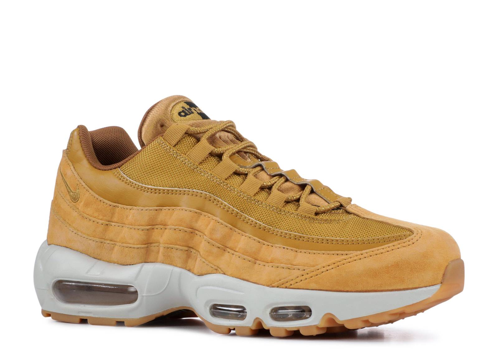 Details about NIKE AIR MAX 95 SE WHEAT PACK AJ2018 700 MEN'S TRAINERS SIZE UK 13 EU 47.5