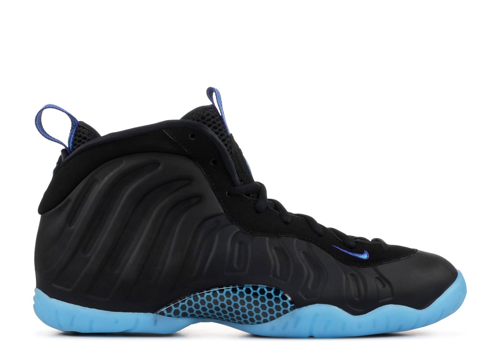 "nike little posite one QS (GS) ""HORNETS"""