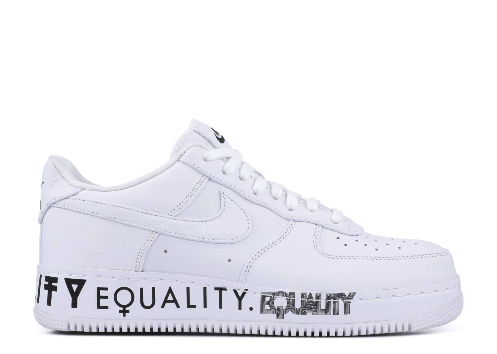 online store 023bd fbcbe Air Force 1 Low CMFT 'Equality'