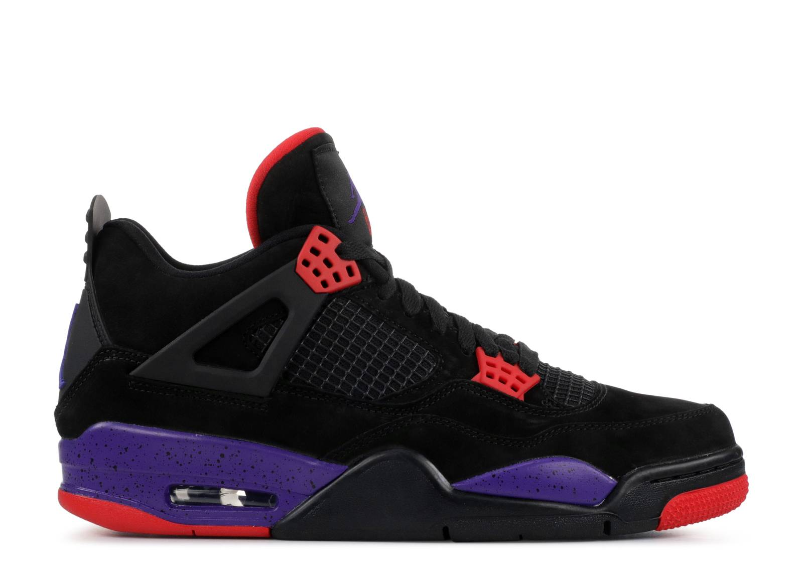 "air jordan 4 retro nrg ""raptor - drake signature"""