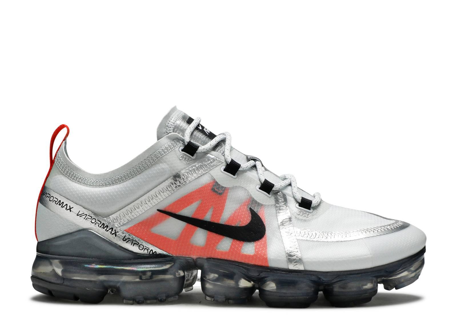 357a13d97 Air Vapormax 2019 - Nike - ar6631 003 - pure platinum/black white ...