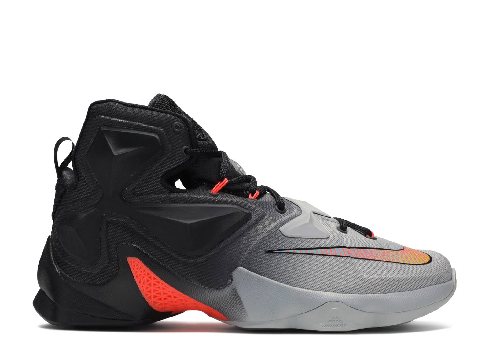 "lebron 13 ""on court"""