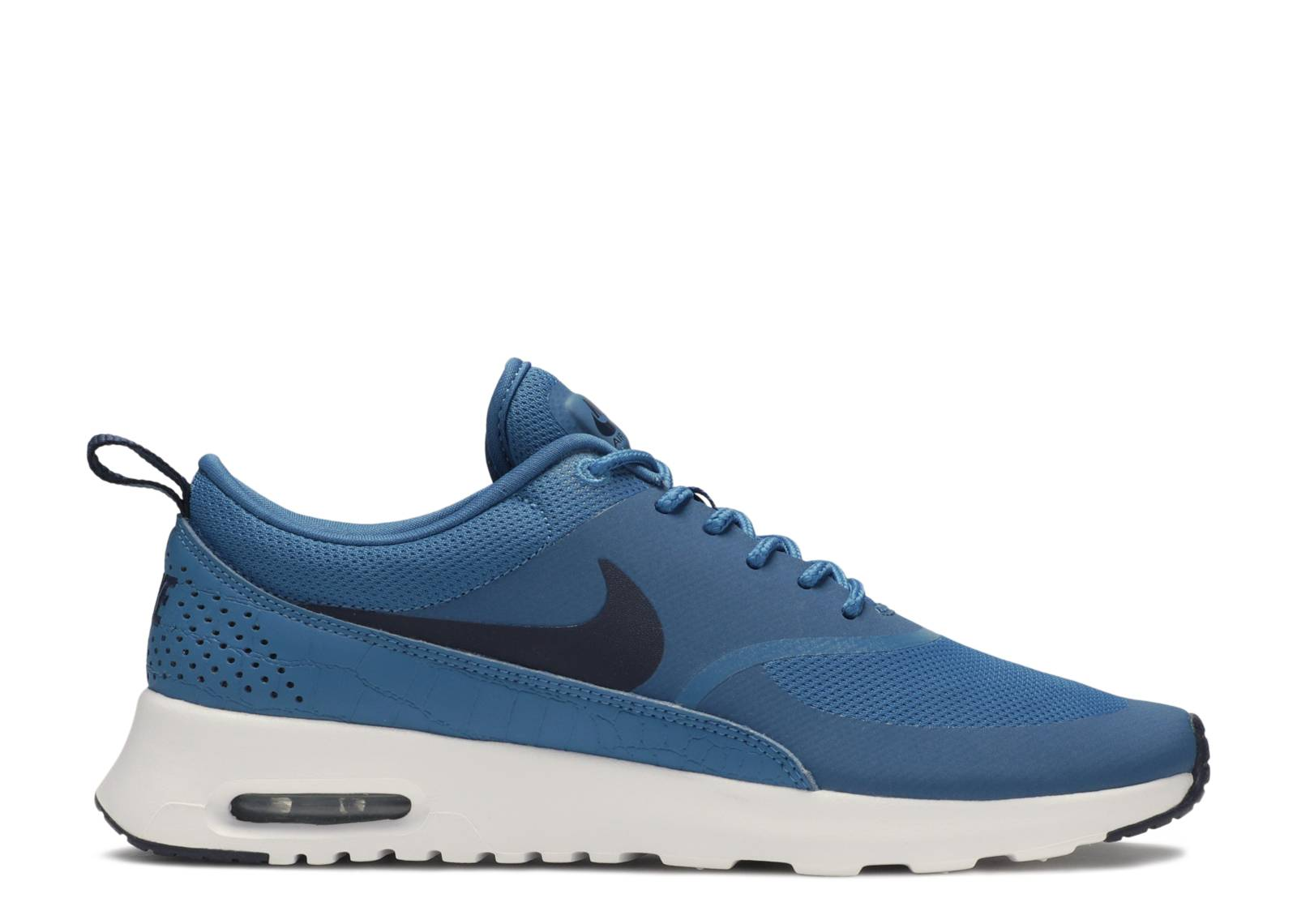 NEW 599409 415 Women's NIKE AIR MAX THEA Shoe!! INDUSTRIAL
