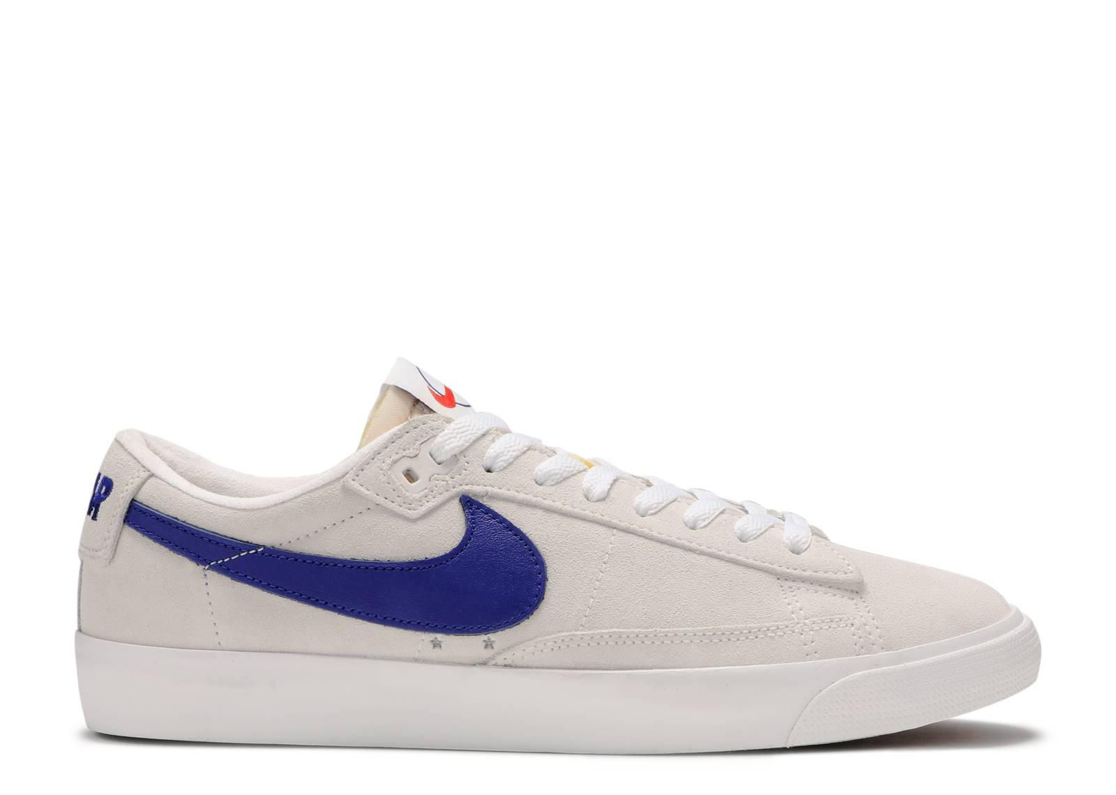 Blazer Royal QS High Top Sneaker