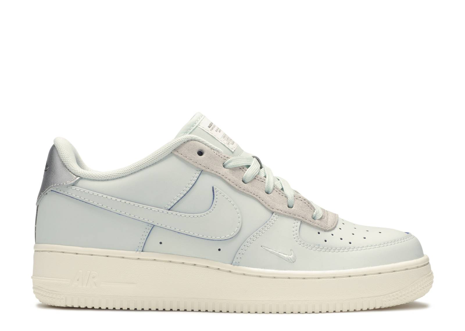 """Devin Booker x Air Force 1 Low GS """"Moss Point"""""""