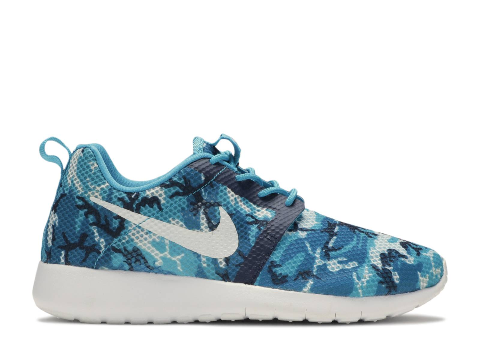 roshe run flight weight
