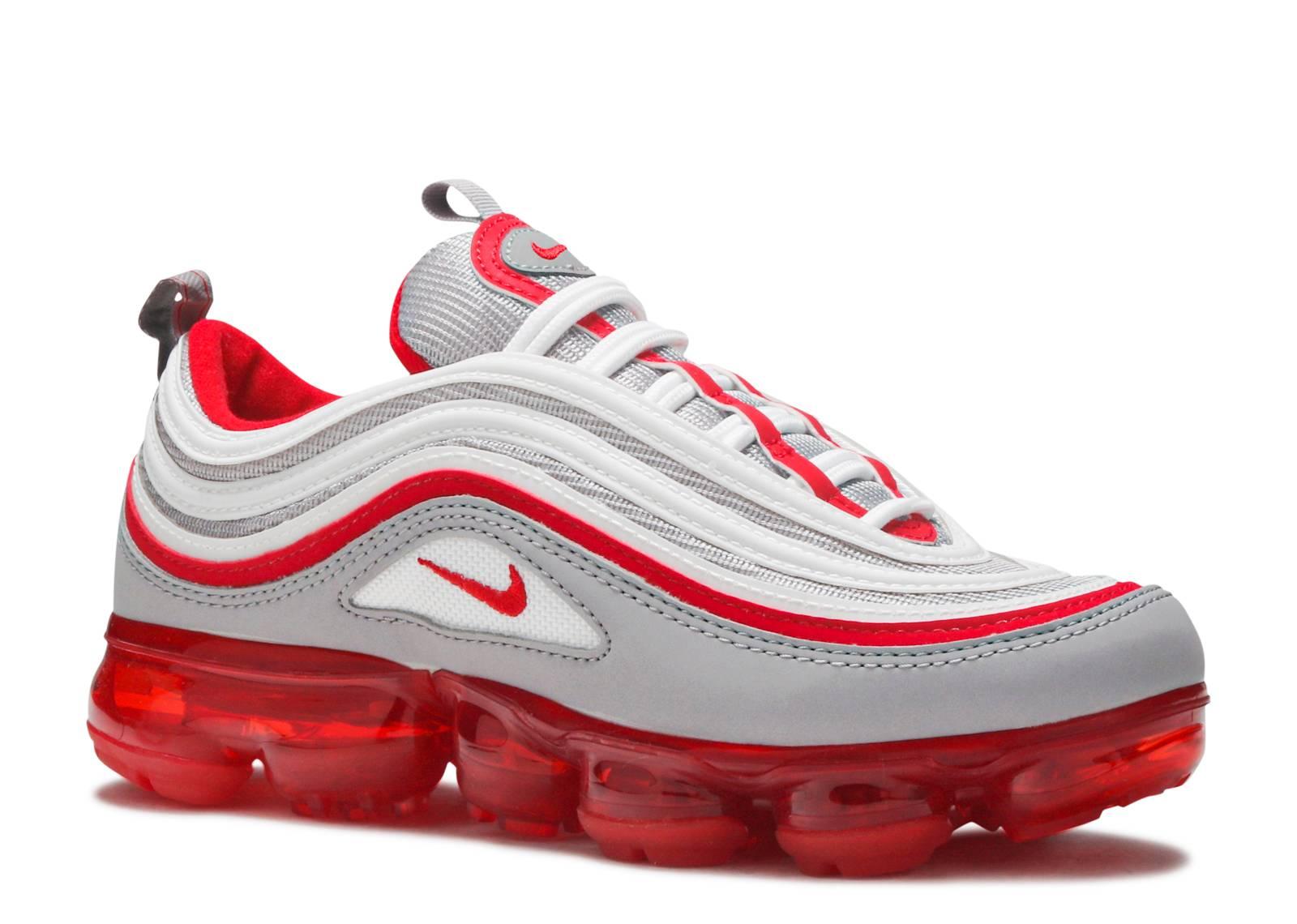 Nike air vapor max 97 red Nike air vapor max 97 red   Schuhe